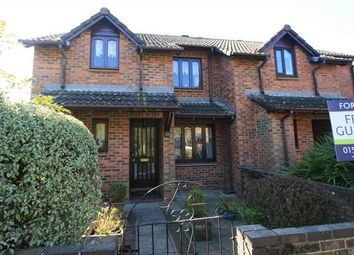 Thumbnail 3 bed semi-detached house for sale in Redwood Close, Lymington, Hampshire