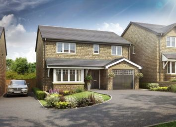 Thumbnail 4 bedroom detached house for sale in The Chatham Cranberry Lane, Darwen