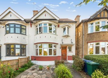 Nether Street, Finchley, London N3. 4 bed semi-detached house