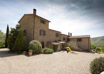 Thumbnail 5 bed farmhouse for sale in Martinozza di Sotto, Pian di Marte, Umbria, Italy