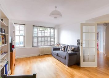 Thumbnail 1 bed flat to rent in Eton Rise, Eton College Road, Chalk Farm, London