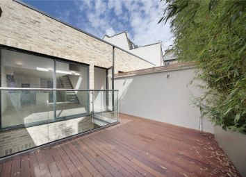 4 bed detached house to rent in Edison Mews, Denton Street, Wandsworth, London SW18