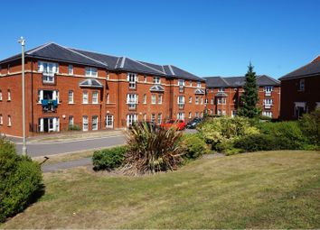 Thumbnail 2 bed flat for sale in George Roche Road, Canterbury