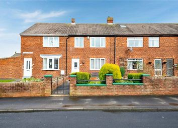 3 bed terraced house for sale in Willow Road, Spennymoor, Durham DL16