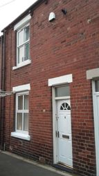 Thumbnail 2 bed terraced house for sale in Ashton Street, Easington Colliery, Peterlee