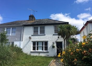 Thumbnail 3 bed property to rent in Hendra Vean, Truro