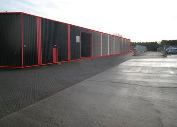 Thumbnail Light industrial to let in Vaux Road, Wellingborough, Wellingborough, Northants