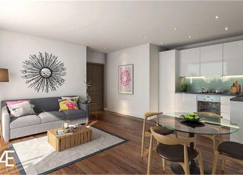 Thumbnail 1 bed flat to rent in Berwick Quarters, Orpington, Kent