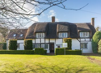 4 bed detached house for sale in The Green, Marsh Baldon, Oxford OX44