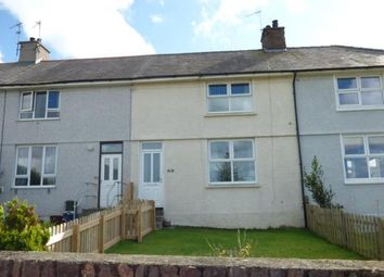 Thumbnail 2 bed terraced house for sale in Salem Street, Bryngwran, Holyhead, Sir Ynys Mon
