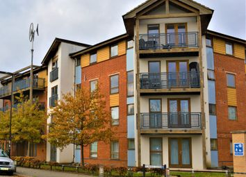 Thumbnail 1 bed flat for sale in Innerd Court, Clarke Close, Croydon, Surrey
