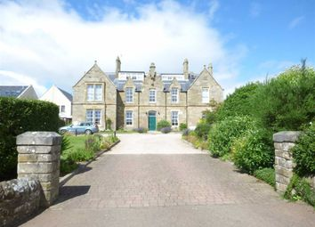 Thumbnail 2 bed flat for sale in Sutherland House, Ceres, Fife