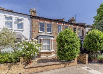 Thumbnail 3 bed property for sale in Waldeck Road, London