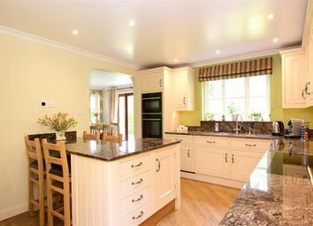 5 bed detached house for sale in Rectory Close, Ashington, West Sussex RH20