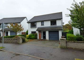 Thumbnail 4 bed detached house for sale in Beech Manor, Stoneywood, Aberdeen