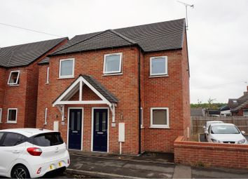 Thumbnail 2 bed semi-detached house for sale in New Street, Swanwick
