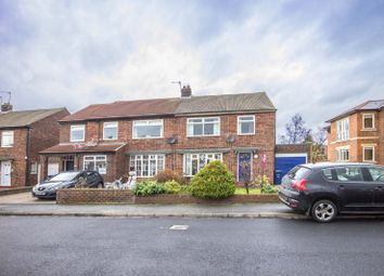 Thumbnail 3 bedroom property to rent in Princes Road, Brunton Park, Newcastle Upon Tyne