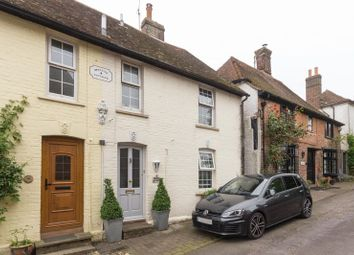Thumbnail 3 bed terraced house for sale in Cullings Hill, Elham, Canterbury