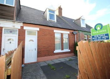 Thumbnail 2 bed property for sale in Sussex Street, Silksworth, Sunderland