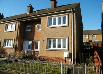 Thumbnail 3 bed semi-detached house to rent in Craigend Drive West, Milngavie, Glasgow