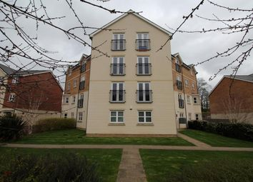 Thumbnail 2 bedroom flat for sale in Montgomery Avenue, Weetwood, Leeds