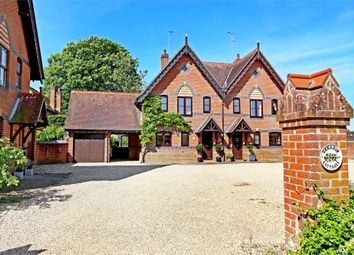Thumbnail 5 bed semi-detached house for sale in Oakmoor Cottages, Bradley, Hampshire