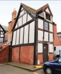 Thumbnail Commercial property for sale in High Town, Hereford, Herefordshire