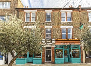 Thumbnail 3 bed flat for sale in Venn Street, London