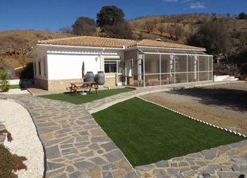 Thumbnail 3 bed villa for sale in Huercal Overa, Huércal-Overa, Almería, Andalusia, Spain