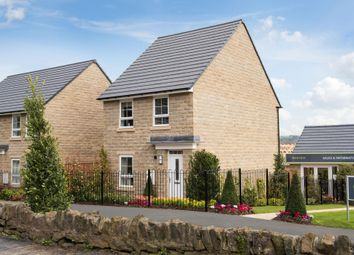 "Thumbnail 3 bed semi-detached house for sale in ""Finchley"" at Helme Lane, Meltham, Holmfirth"