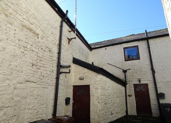 Thumbnail 2 bed flat for sale in 21 Terrace Rd, Buxton, Derbyshire