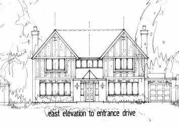 Thumbnail Land for sale in Great North Road, Brookmans Park, Hertfordshire