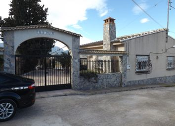 Thumbnail 4 bed villa for sale in Cps2126 Pliego, Murcia, Spain