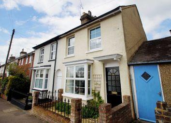Thumbnail 3 bedroom semi-detached house for sale in George Street, Old Town, Hemel Hempstead