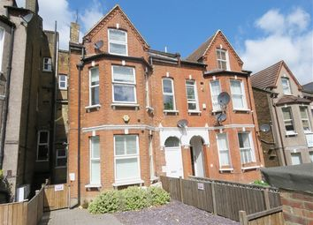 Thumbnail 1 bed flat to rent in Knights Hill, London
