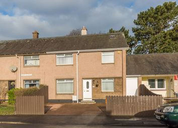 Thumbnail 4 bed property for sale in 63 Dochart Drive, Edinburgh