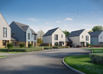Thumbnail 3 bed detached house for sale in Maldon Road, Hatfield Peverel, Chelmsford