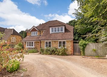 Thumbnail 5 bed detached house for sale in Long Grove, Seer Green, Beaconsfield