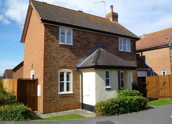 Thumbnail 3 bed detached house to rent in Simmance Way, Amesbury, Salisbury