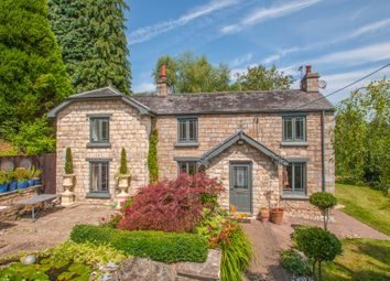 Thumbnail 4 bed cottage for sale in Hangerberry, Lydbrook