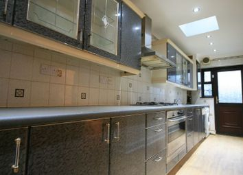 Thumbnail 2 bed flat to rent in Fry Road, London