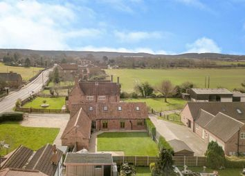 Thumbnail 5 bed detached house for sale in Main Street, Kirton, Newark