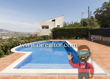 Thumbnail 5 bed property for sale in Santa Coloma De Cervelló, Santa Coloma De Cervelló, Spain
