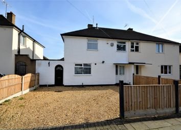 Thumbnail 3 bed semi-detached house for sale in Woodsford Grove, Clifton, Nottingham