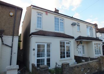 3 bed semi-detached house for sale in Tudor Road, Hayes, Middlesex UB3