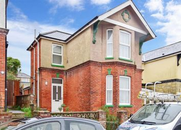 Thumbnail 3 bed detached house for sale in Millward Road, Ryde, Isle Of Wight