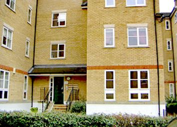 Thumbnail 1 bed flat to rent in Wheatsheaf Close, Isle Of Dogs