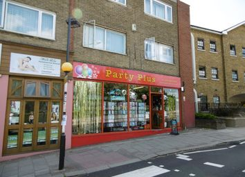 Thumbnail Retail premises for sale in 4 Acton Lane, Chiswick, London