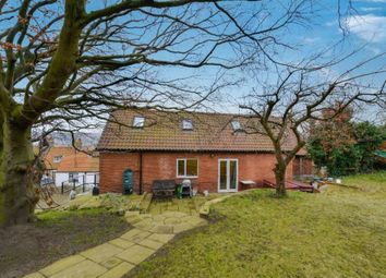 Thumbnail 5 bed detached house for sale in Newton Street, Whitby