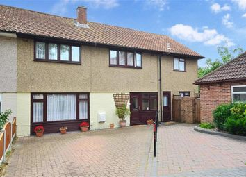 Thumbnail 4 bedroom semi-detached house for sale in Denys Drive, Basildon, Essex